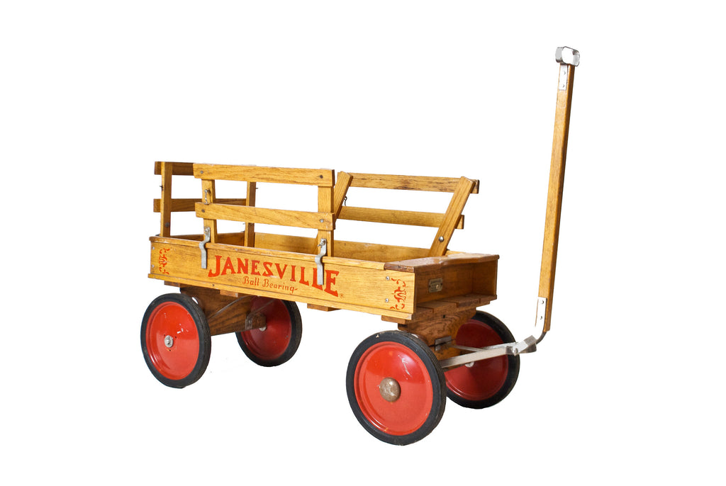 Child's Wagon