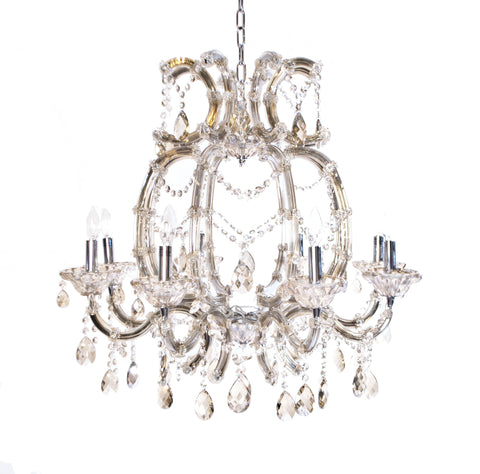 Hollywood Chandelier