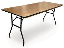 8' Estate Table