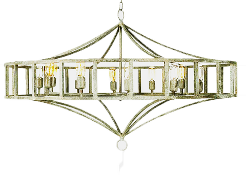 King Charles Chandelier