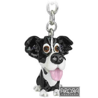Breloc Border Collie - PetGuru Pet Shop by Vetomed  - 1