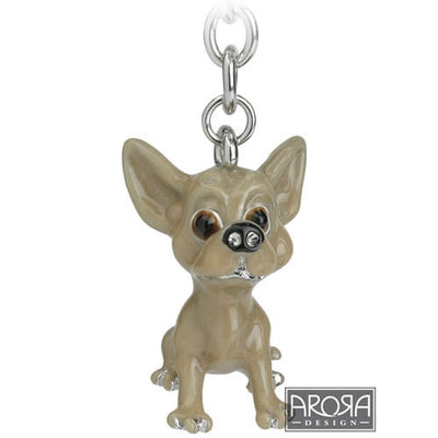 Breloc Chihuahua - PetGuru Pet Shop by Vetomed  - 1
