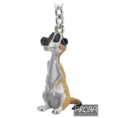 Breloc Meerkat - PetGuru Pet Shop by Vetomed