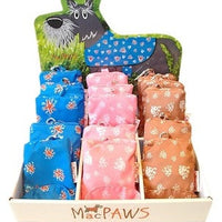 Pelerina de ploaie MacPaws Roz - PetGuru Pet Shop by Vetomed  - 6