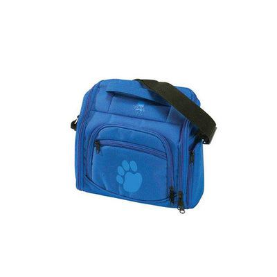Geanta On the Go Albastra - PetGuru Pet Shop by Vetomed  - 1