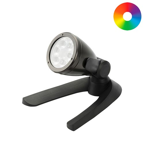 Aquascape LED Color-Changing Spotlight - 8-Watt