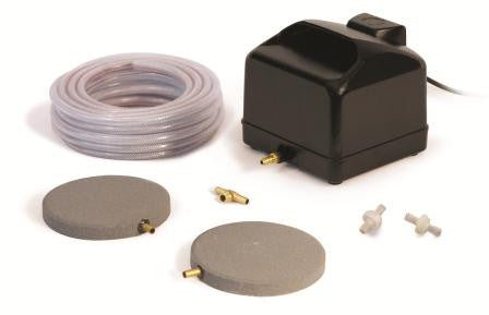 ATLANTIC WG:  TYPHOON AERATION KITS WITH TUBING AND STONE