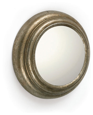 Set of Four Pacific Mirrors