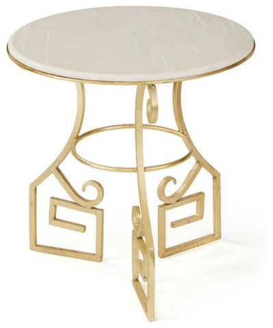 Bowie Occasional Table