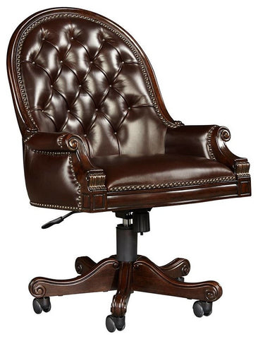 Casa D'Onore-Executive Desk Chair, Sella