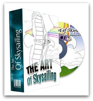 Art of Skysailing (w/DVD) - Risk Mgmt