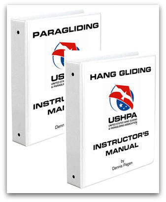 USHPA Instructor's Manual