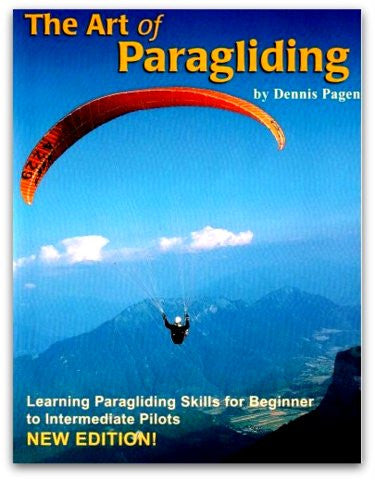 Art of Paragliding - New Edition