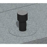Ryno TV3 Flat Roof Breather Vent