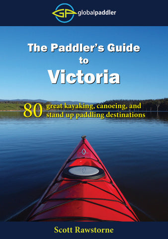 Global Paddler - The Paddler's Guide to Victoria