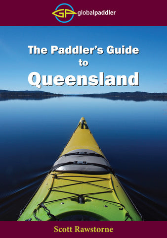 Global Paddler - The Paddler's Guide to Queensland