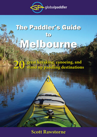 Global Paddler - The Paddler's Guide to Melbourne