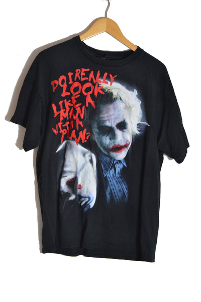 The Joker T-shirt - L