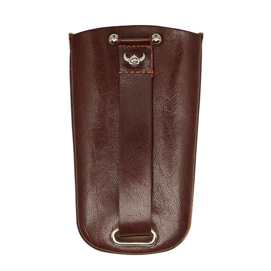 Golden Head Colorado Leather Key Holder Key Case Golden Head Tobacco