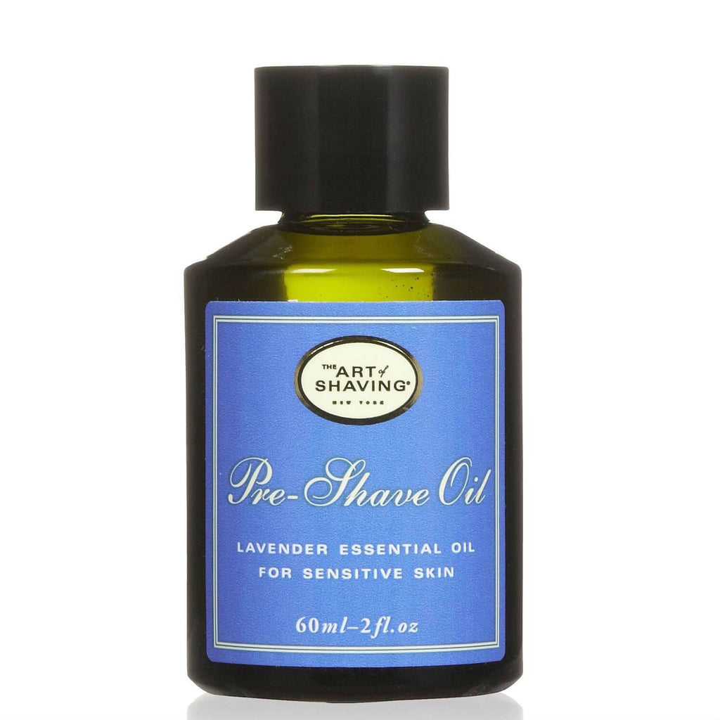The Art of Shaving Pre-Shave Oil Pre Shave The Art of Shaving Lavender 2 fl oz (60 ml)