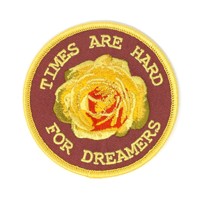 Dreamers Patch