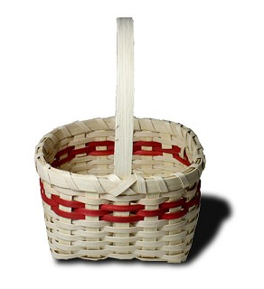 1 Qt Berry Basket Kit