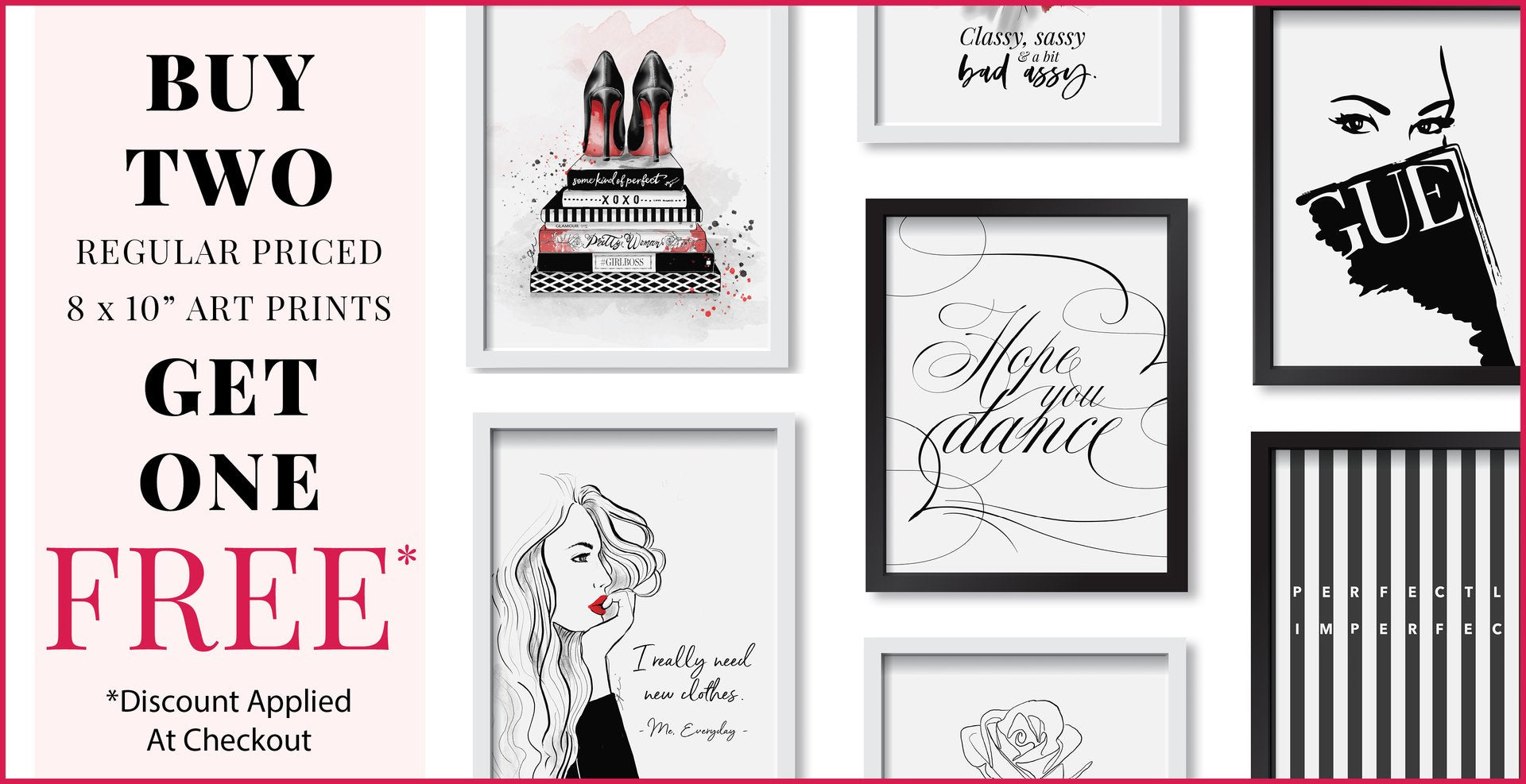 stationery art fashion home decor