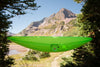 SomniSmart™ Recycled Hammock w/ Suspension