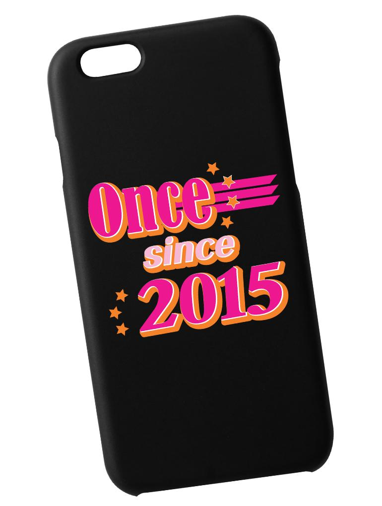 ONCE 2015 Case
