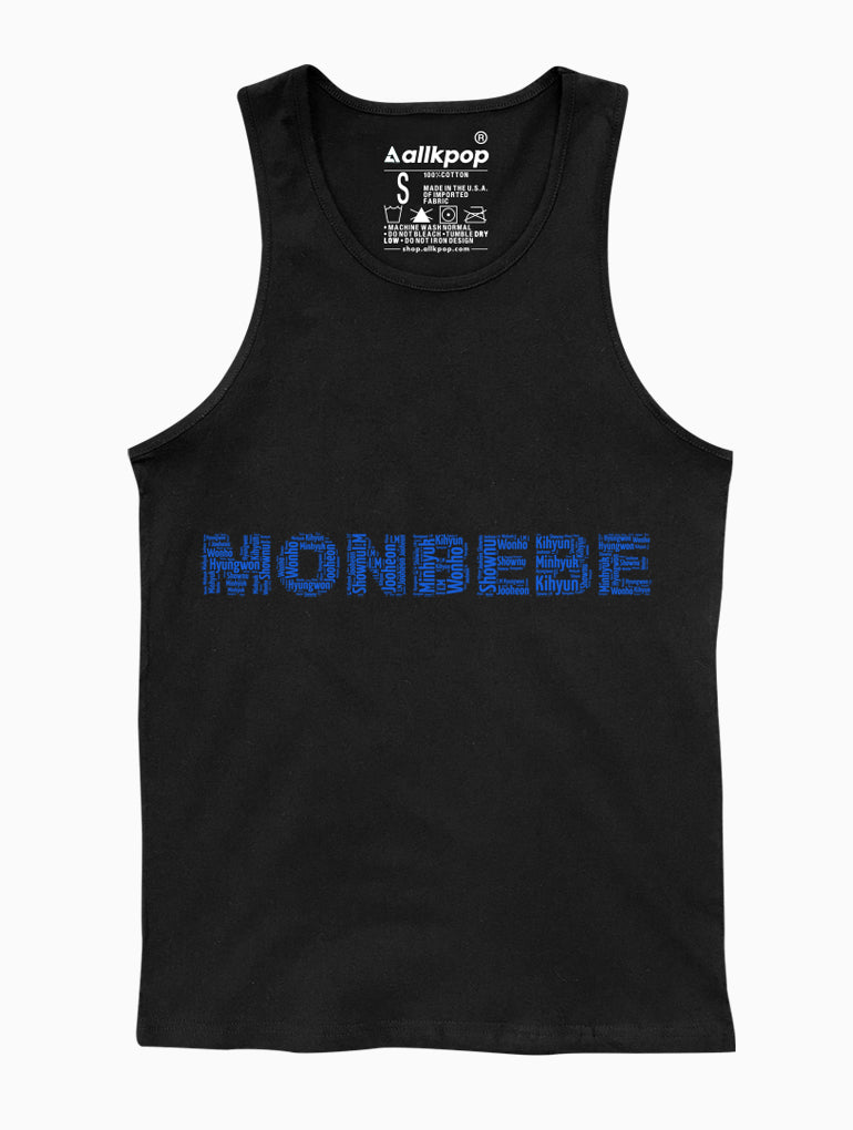 MONBEBE Name Tank
