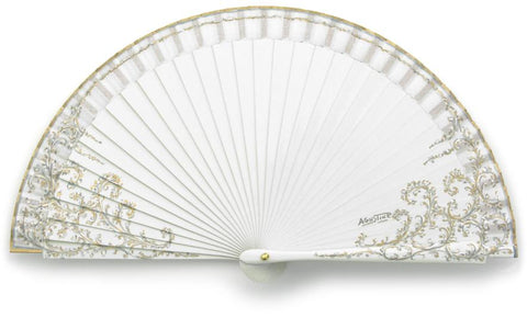 Bridal Hand Fan JC0145