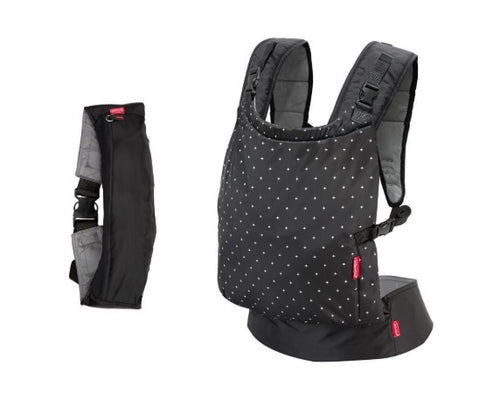 Infantino  ZIP Travel Carrier : เป้อุ้ม Infantino รุ่น  ZIP Travel Carrier