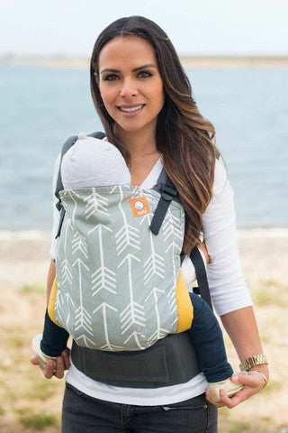 TULA TODDLER CARRIER - ARCHER