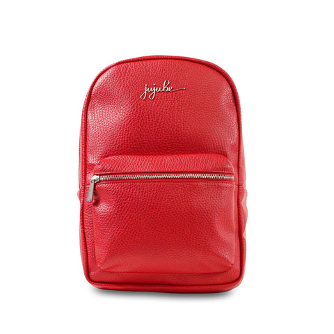EVER MINI BACKPACK - RED