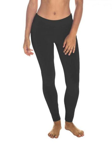 FTLA Apparel ~ For The Love of Animals Apparel:  Leggings - CERTIFIED ORGANIC COTTON LEGGINGS