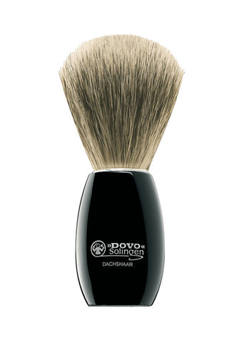 Dovo Simple Black Brush 918052