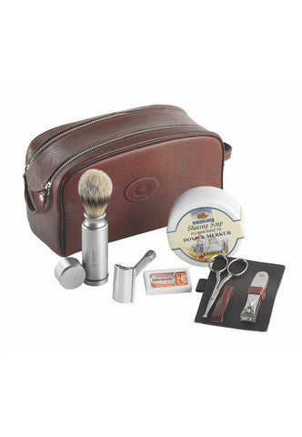 Merkur Premium Shaving Set 555056