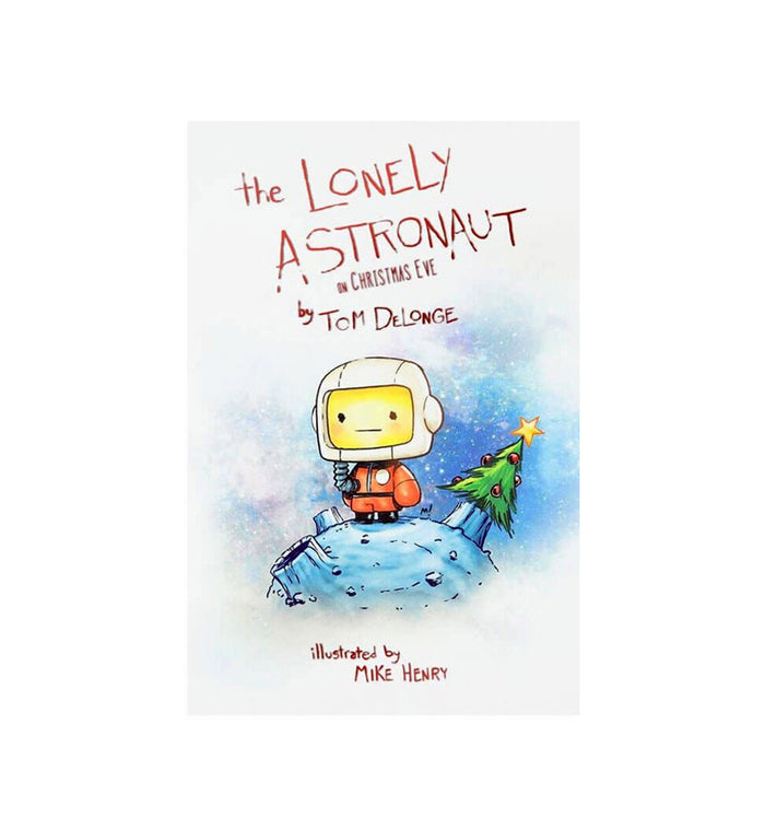 The Lonely Astronaut On Christmas Eve Digital Audio Book - To The Stars - 2