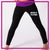Extreme Spirit Allstarz Everyday Essential Leggings with Rhinestone Logo