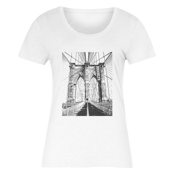 BROOKLYN Women's T-Shirt