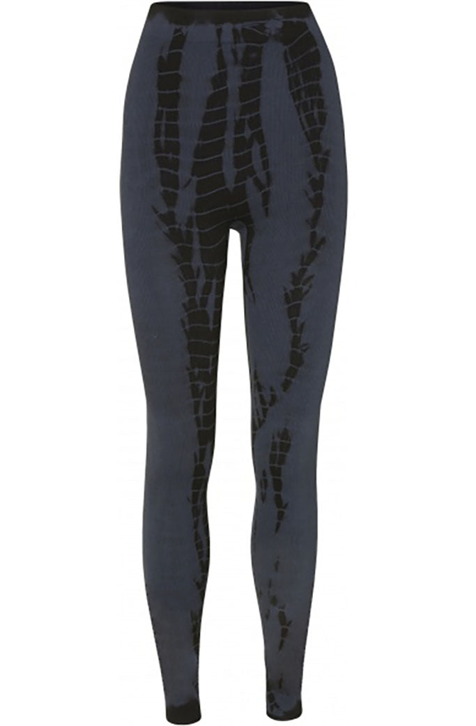 India Ink Tie Dye 1 - GAI+LISVA - LENA LEGGING