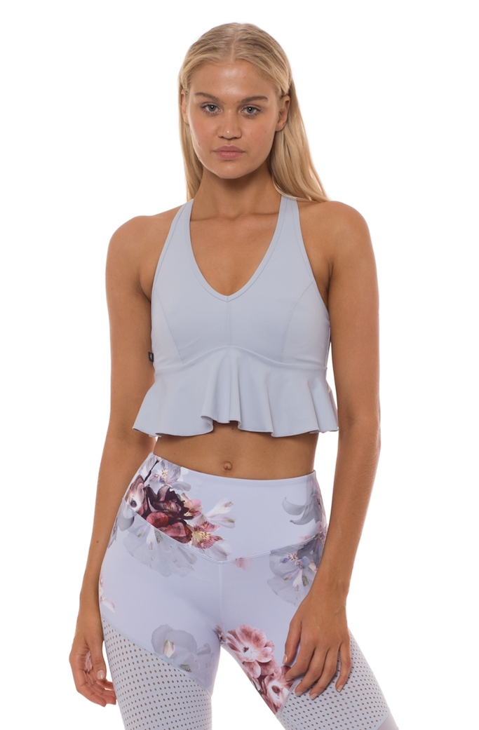 Cupids Arrow Cami 1 - L'urv - Pale Blue