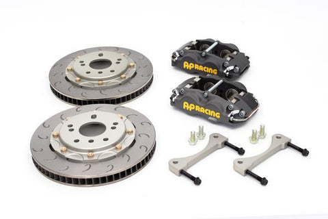 ASR x AP Racing Big Brake Kit 300mm