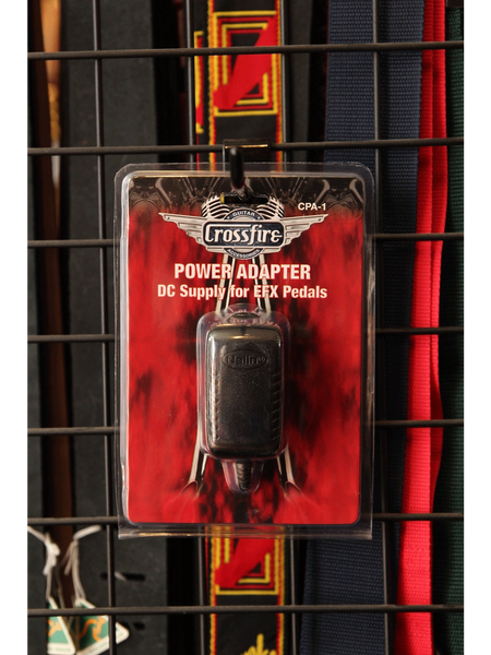 9v Pedal Power Supply - The Rock Inn