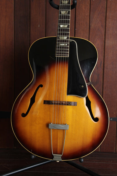 Gibson L-50 Vintage 1963 Acoustic Guitar Pre-Owned