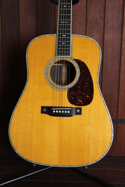 Martin D-42 Dreadnought Acoustic Guitar Pre-Owned