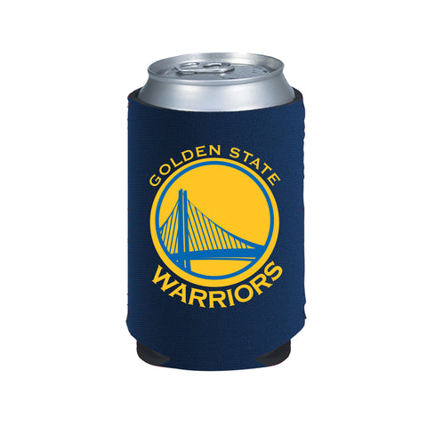 Golden State Warriors Kolder Kaddy Can Holder