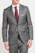 Espada Medium Grey Sportcoat