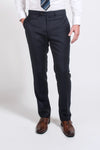 Dagger Navy Trouser