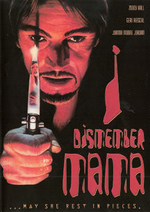 I Dismember Mama (DVD)